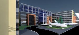 Проект школы пилотов