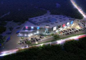 Торговый центр, г.Ставрополь